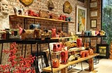 La collection unique de statues de buffles du peintre-artisan Nguyên Tân Phat