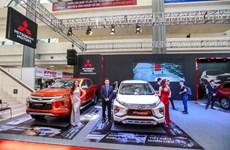 Le salon Vietnam AutoExpo 2021 prévu en août, réunissant des marques d'industries de soutien