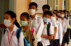 Cambodge : La réouverture des écoles repoussée à la fin de l'année