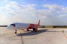 Vietjet récompensé comme « Operating Lease Deal of the Year » par Airfinance Journal
