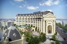 """Hilton Hanoi Opera récompensé comme """"L'hôtel le plus préféré en 2020"""""""