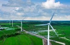 La société thaïlandaise BCPG envisage de construire un parc éolien au Laos