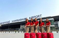 Vietjet inaugure la ligne intérieure thaïlandaise Bangkok - Nakhon Si Thammarat