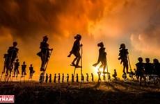 La vie au Vietnam à travers l'objectif des femmes photographes