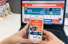 Vinh Phuc s'efforce de promouvoir l'e-commerce