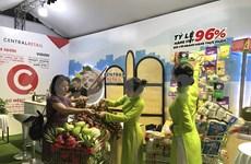 Le programme « Fiers des produits vietnamiens » promeut la consommation intérieure