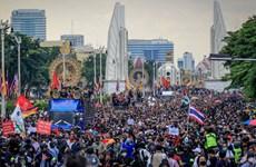 Le Parlement thaïlandais tient une session spéciale sur le conflit politique actuel