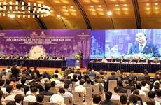 La position du Vietnam à la présidence tournante de l'ASEAN 2020 s'affirme de plus en plus