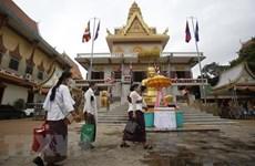 Le Vietnam offre 300.000 dollars au Cambodge pour soutenir ses efforts contre le COVID-19