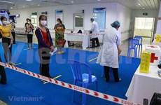 Le Vietnam aide le Cambode dans la vaccination anti-COVID-19