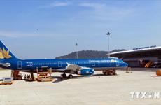 Proposition de suspendre temporairement les vols de passagers entre Ho Chi Minh-Ville et Phu Quoc