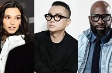 The Hollywood Reporter: Cong Tri est l'un des trois créateurs de mode marquants du monde