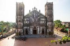 La basilique So Kien - la plus vieille église de Ha Nam