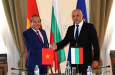 Le Vietnam attache de l'importance au développement de ses relations avec la Bulgarie