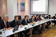 Le PCV entretient un dialogue politique avec le Parti de gauche allemand