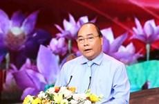 Le PM demande de faire rayonner la pensée et la moralité Hô Chi Minh