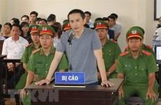 Bac Lieu: six ans de prison contre un opposant à l'Etat