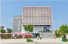 À la découverte de la Maison d'exposition de Hoàng Sa