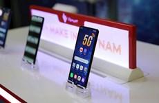 Les téléphones «made by Vietnam» à la conquête du marché américain