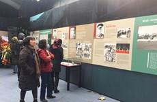 La solidarité nationale s'expose à Hanoi