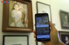 Le Musée des beaux-arts du Vietnam se visite en ligne
