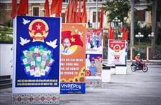 Élections législatives : Plus de 69 millions d'électeurs vont exercer leur droit de vote