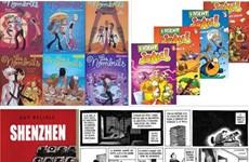 Les grands moments de la bande dessinée québécoise exposés en ligne