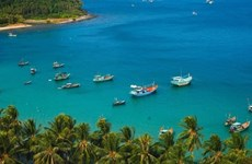 Le ministère du Transport approuve l'ouverture pilote de l'île de Phu Quôc aux visiteurs étrangers