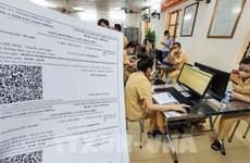 Hanoï va resserrer le contrôle des voyages à partir du 8 septembre