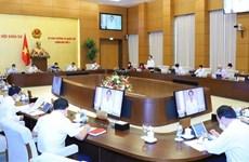 La cinématographie en débat au Comité permanent de l'Assemblée nationale