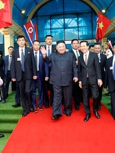 [Mega story] Vietnam - RPDC: jalon historique des relations bilatérales