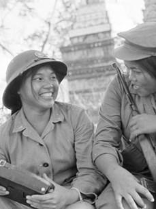 [Mega Story] Le Cambodge ou l'histoire d'une renaissance