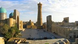 Les voyages en Ouzbékistan sans visa pour les Vietnamiens