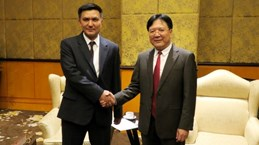 Vietnam - Ouzbékistan : Promouvoir la coopération dans la culture et le tourisme