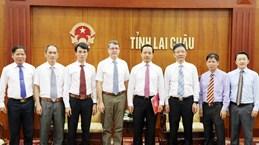 Booster la coopération entre Lai Chau et les localités autrichiennes