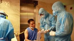 HCM-Ville et Dong Nai accueilleront des milliers d'experts étrangers de retour au travail