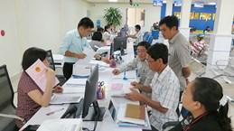 Vinh Long accélère l'édification de l'e-gouvernement