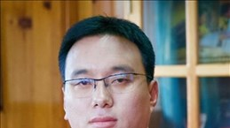 Le président du Conseil national du Bhoutan en visite officielle au Vietnam