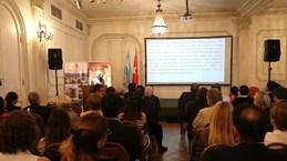 Vietnam et Argentine renforcent leur coopération dans le commerce, l'investissement et le tourisme