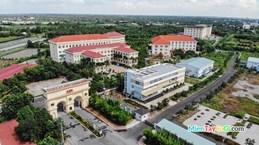 L'Université de Nam Can Tho propose la construction d'une zone urbaine et universitaire de 100 ha