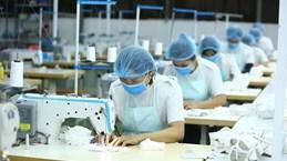 Le nombre des travailleuses occupant des emplois informels augmente au 1er trimestre