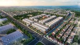 Des projets d'investissement créent un nouvel élan pour l'essor socio-économique de Thai Binh