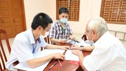 Près de 3 millions de personnes et de foyers à Hanoï reçoivent une aide sociale