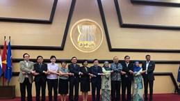 La 7e réunion du Comité de coopération ASEAN-Nouvelle-Zélande