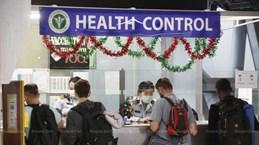 Coronavirus: Une première personne thaïlandaise contaminée
