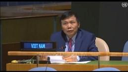 Le Vietnam et l'Indonésie appellent les parties en Colombie à renforcer les dialogues