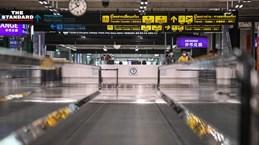 Plus de vols de nuit en Thaïlande pour contenir l'épidémie de Covid-19