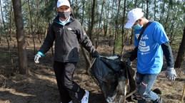Renforcement de la gestion des déchets plastiques à Hôi An