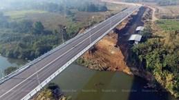 La Thaïlande et le Myanmar signent un protocole d'accord pour stimuler le commerce transfrontalier