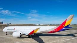 Asiana Airlines ouvre une ligne directe entre Séoul et Nha Trang